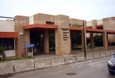 Universidade do Algarve - Campus da Penha